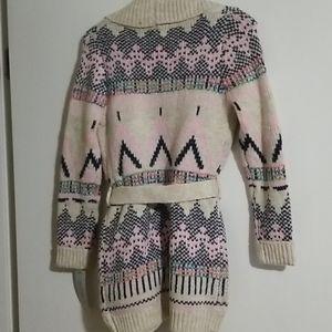 6 /6x Sweater new